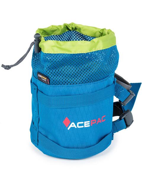 Acepac Minima pyörälaukku , sininen